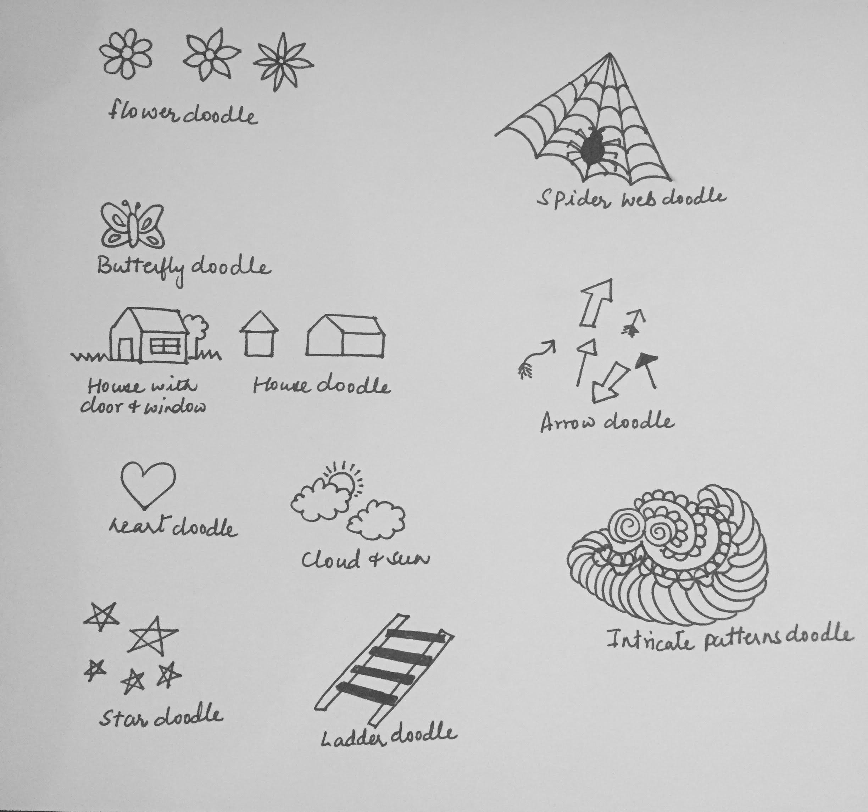 doodle images